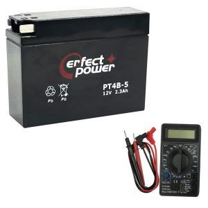 【デジタルテスターセット】 PERFECT POWER PT...