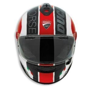 Ducati Corse SBK4 981070475 ドゥカティ純正ヘルメット(Arai製) 【L...
