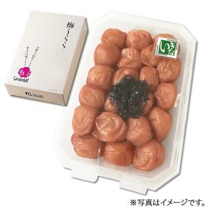 【ご贈答梅干し】梅うらら いきな レンジパック400g (塩分8%) /梅干し ギフト/梅干し 南高梅