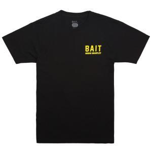 セール ベイト BAIT HEBRU BRANTLEYFLY BOY TEE - 197-HBB-T...
