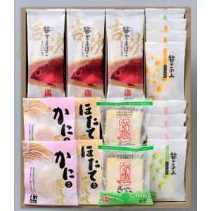 おなじみセット DN-33 クール冷蔵 bajokamaboko