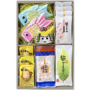 端午の節句・子供の日のお祝い・料理<期間限定>鯉のぼりかまぼこ(桃太郎セット)|bajokamaboko