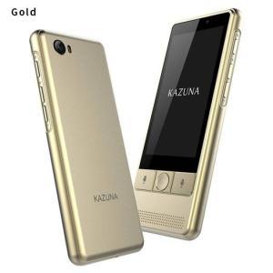 KAZUNA eTalk5 購入特典付 グローバル通信 2年 SIMカード同梱版 bakaure-onlineshop 03