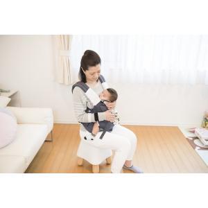 ララコチェア 赤ちゃん 寝かしつけ 日本製 最高安全基準 天然木 無垢材 出産祝い ギフト|bakaure-onlineshop|09