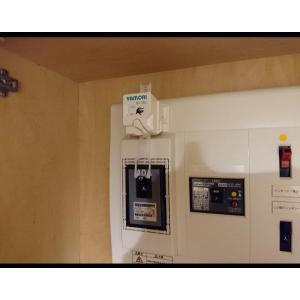 ヤモリ YAMORI 感震ブレーカー アダプター リンテック21 ブレーカー 自動遮断装置 地震対策 地震 通電火災 防止|bakaure-onlineshop|12