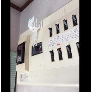 ヤモリ YAMORI 感震ブレーカー アダプター リンテック21 ブレーカー 自動遮断装置 地震対策 地震 通電火災 防止|bakaure-onlineshop|13