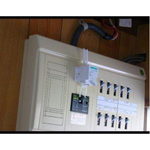 ヤモリ YAMORI 感震ブレーカー アダプター リンテック21 ブレーカー 自動遮断装置 地震対策 地震 通電火災 防止|bakaure-onlineshop|14