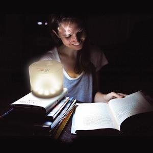 エムパワード ラックス ランタン 暖色 LED ソーラー アウトドア 防災 グッズ 防災用品|bakaure-onlineshop|04