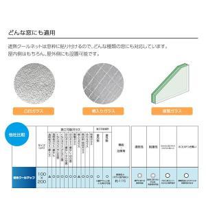 遮熱クールアップ 100cmx200cm 4枚セット 購入特典付 クールアップ セキスイ 積水 熱中症 対策|bakaure-onlineshop|15