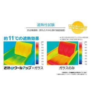 遮熱クールアップ 100cmx200cm 4枚セット 購入特典付 クールアップ セキスイ 積水 熱中症 対策|bakaure-onlineshop|09