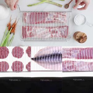 テングリル ミント 縦型グリル TENGRILL オーブン オーブンレンジ  オーブン料理 グリル料理 グリルプレート グリル|bakaure-onlineshop|09