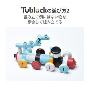 チューブロック キッズセット W特典付 5色 おもちゃ 知育玩具 誕生日プレゼント 5歳 6歳 7歳 8歳 9歳 ブロック Tublock bakaure-onlineshop 11
