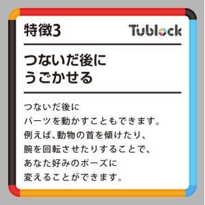 チューブロック キッズセット W特典付 5色 おもちゃ 知育玩具 誕生日プレゼント 5歳 6歳 7歳 8歳 9歳 ブロック Tublock bakaure-onlineshop 09