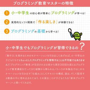 プログラミング教育マスター Win Mac 対応 小学3年生以上対象 プログラミング 学習キット IchigoJam 小学生 基礎 入門 タイピング 学習|bakaure-onlineshop|03