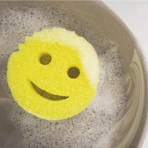 スクラブダディー 3個セット キッチン スポンジ 台所 浴室 フライパン 皿 浴槽 スクラブダディ バカ売れ バカ売れ研究所 ドランクドラゴン bakaure-onlineshop 09