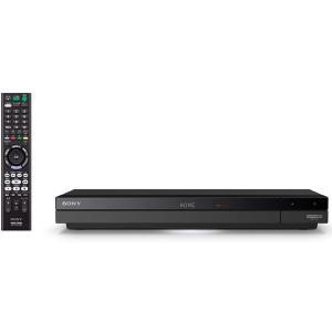 ソニー 3TB 3チューナー 4K ブルーレイレコーダー 4K放送長時間録画/W録画対応 BDZ-FBT3000|bakuyasuearth