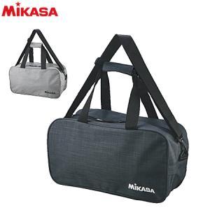 ミカサ ボールバッグ 2個入 ボールケース ボール入れ バレーボールバッグ サッカーボールバッグ AC-BGM20|ball-japan