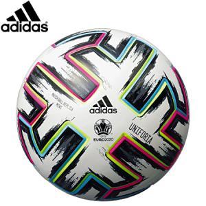 アディダス サッカーボール ユニフォリア ミニ 記念品 お祝い AFMS100|ball-japan