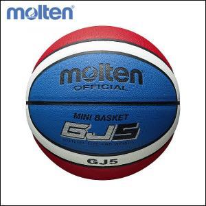 モルテン バスケットボール 5号球 BGJ5C