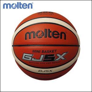 モルテン バスケットボール 5号球 BGJ5X