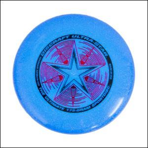サイズ:重量約175g、直径約27cm  カラー:スパークリングブルー(ラメ入り)  特徴:日本フラ...