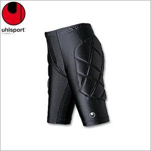 素材:本体/ナイロン85%+ポリウレタン15% パット部/ポリエステル100%   特徴:大腿部側面...