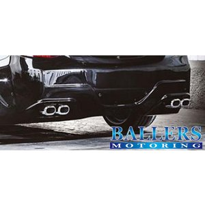 MERCEDES BENZ 用 ドイツ製 高級チューナーブランドの Lorinser !! エアロ ...
