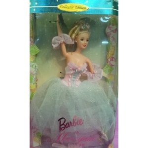 Barbie <br> Model Year 1999 <br> Marzi...