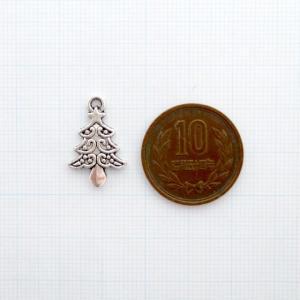 クリスマスツリーA/銀古美|balletesther|04