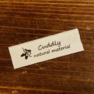 Cuddly タグ/ポワント|balletesther