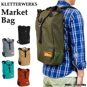ea41b31a32ec Kletterwerks クレッターワークス リュック バックパック Market Bag