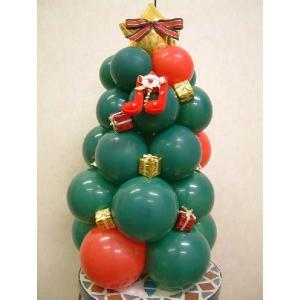 クリスマスバルーン●バルーンギフト●バルーン電報●クリスマス...