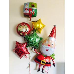 クリスマスプレゼント 子ども クリスマスバルーン クリスマス...