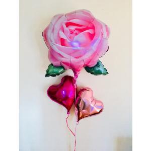 母の日ギフト  プレゼント 花   ピンクローズ  バラ  ...