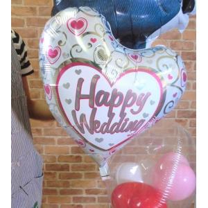 バルーン 結婚式 ミニオンズバルーン電報 誕生日 電報 バルーン 風船 記念日 退職祝い 発表会 お祝い ミニオンズ|balloon-shop|04