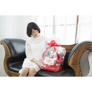 電報 結婚式 ディズニー ミッキーミニーの結婚式 バルーン電報 結婚祝い プレゼント 洋装 和装|balloon-shop|06