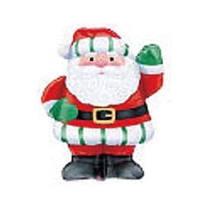 ウィムジカルサンタフルボディヘリウムなし クリスマス|balloons-pro