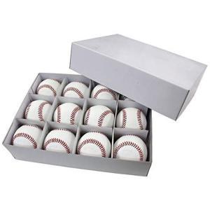 ナガセケンコー硬式野球 練習球 MODEL9 NL 1ダース|ballparkint