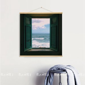 タペストリー アートパネル ファブリックパネル 北欧 壁掛け 玄関 アート ポスター パネル 絵画
