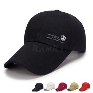 キャップ 帽子 メンズ  レディース 夏 uv 野球帽 スポーツ ゴルフ 送料無料