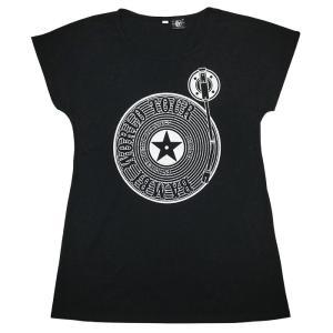 Bambi World Tour Tシャツワンピース -G- ワンピTシャツ ロックTシャツ バンドTシャツ ライブ 半袖|bambi|03