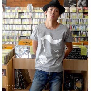 スカルオンプ TC Tシャツ -G- パンクロックTシャツ ドクロ かっこいい オリジナルブランド PUNKROCK 半袖|bambi