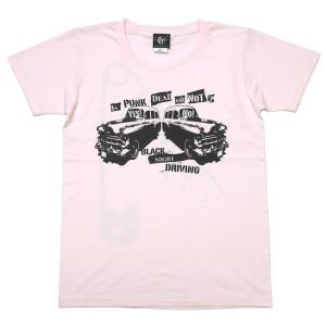 2weekセール☆ パンクロックTシャツ - Is punk dead or not? UネックTシャツ -G- ROCK バンドTシャツ プリント メンズ レディース 大きいサイズ 半袖|bambi
