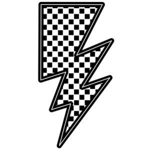 特別プライス☆ イナズマ Tシャツ -G- 半袖 稲妻 ROCK ロックTシャツ バンド ライブ オリジナルTシャツ|bambi|04