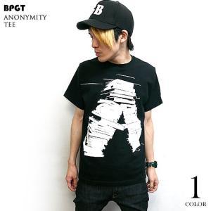anonymity Tシャツ (ブラック) -☆☆- 半袖 Book 本 かっこいい グラフィック オリジナルブランド コットン綿100%|bambi