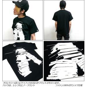 anonymity Tシャツ (ブラック) -☆☆- 半袖 Book 本 かっこいい グラフィック オリジナルブランド コットン綿100%|bambi|04