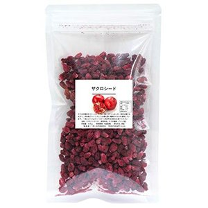 自然健康社 ザクロシード 40g チャック付き袋入りの商品画像|ナビ