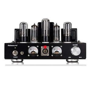 Douk Audio 真空管 一体型 アンプ ステレオ ヘッドフォンアンプ Point-to-Point配線|banana-store2