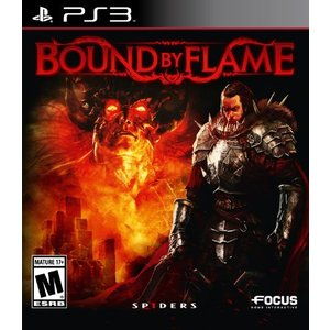 Bound by Flame (輸入版:北米) - PS3|banana-store2
