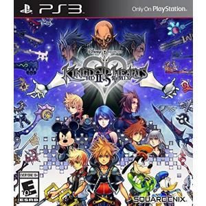 Kingdom Hearts HD 2.5 ReMIX Limited Edition(輸入版:北米)|banana-store2